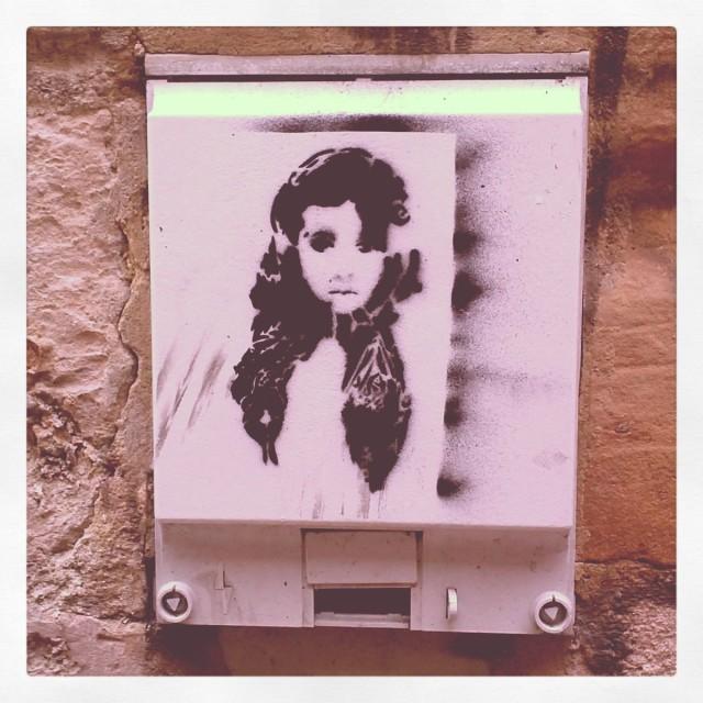 street art Caen